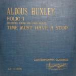 Huxley I