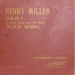 Miller I